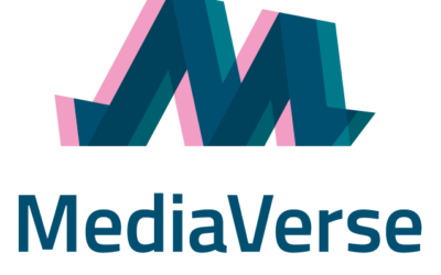 The whole MediaVerse in one icon