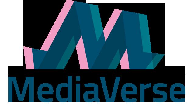 MediaVerse project logo
