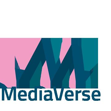 MediaVerse logo