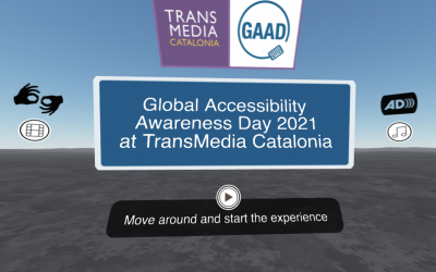 Happy Global Accessibility Awareness Day 2021!