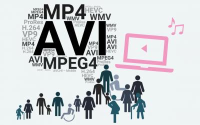 The Importance of Codecs & the MediaVerse way
